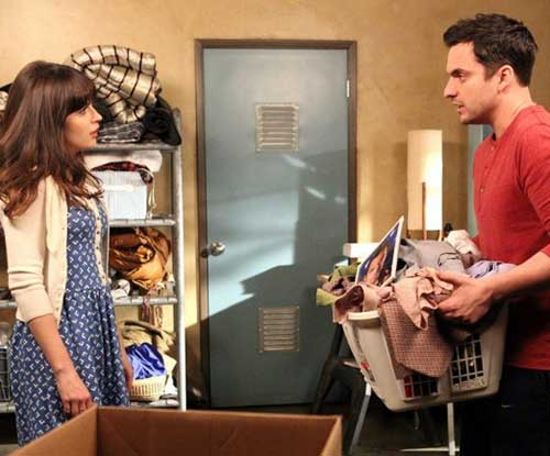 Revelations when moving in with your partner