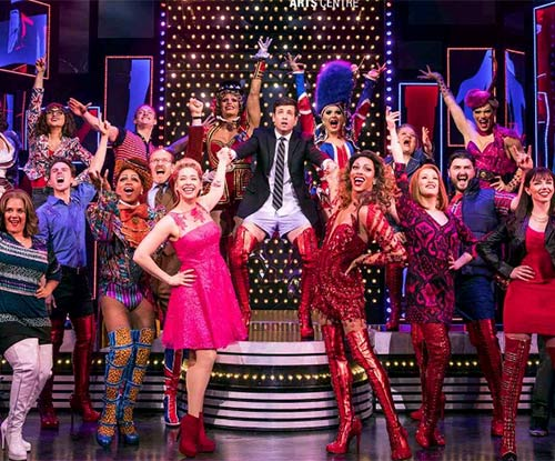Kinky Boots review: Why you need to see it at QPAC