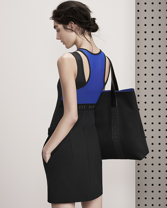 Dion Lee Partners with Target