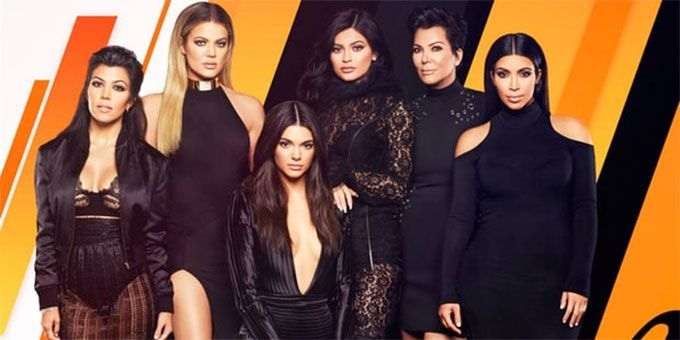 Keeping up with the Kardashians season 12 promo video