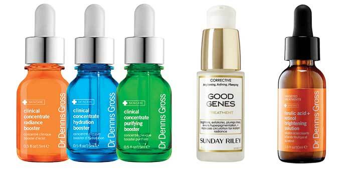 They're called liquid gold for your beauty regimen, but what do serums really do?