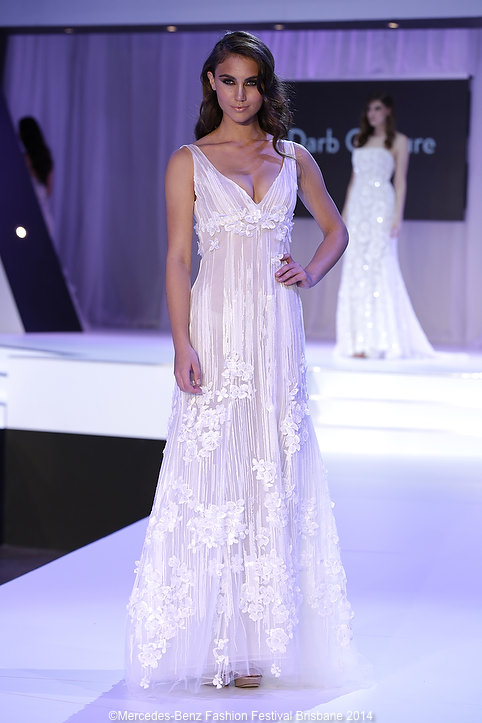 Darb Bridal Couture | Brisbane Arcade Group Show