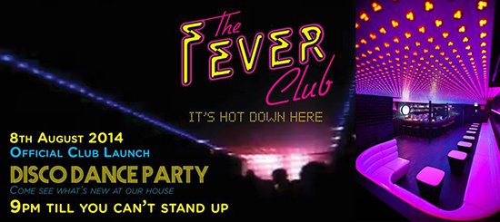 The Fever Club | Fortitude Valley
