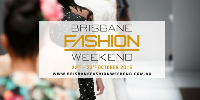 The countdown is on to Brisbane Fashion Weekend. Have you grabbed your tickets yet? Because everyone is talking about this exciting 2 day shopping affair.