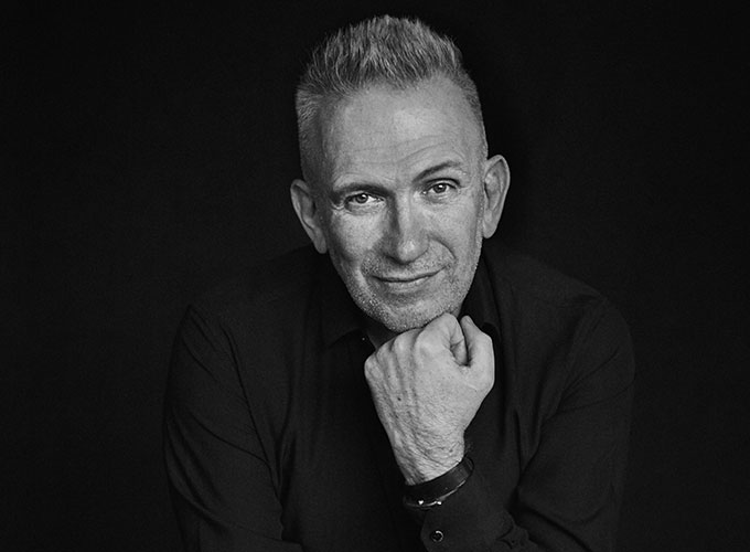 Renowned fashion designer Jean Paul Gaultier has joined forces with Lipault Paris for their new season collection.
