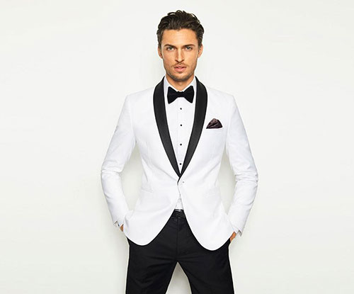 Groom style: 6 swag-ready mens wedding suits for your big day