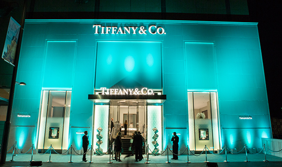 Adelaide Australia Welcomes First Tiffany & Co. Store