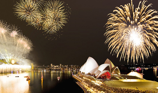 Your Ultimate 2014 New Year's Eve Guide | Fashion Weekly
