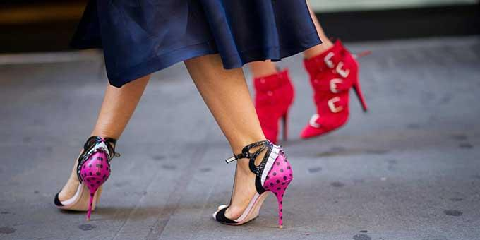 Are you obsessed with all things shoes, yet unsure how to look after them properly?