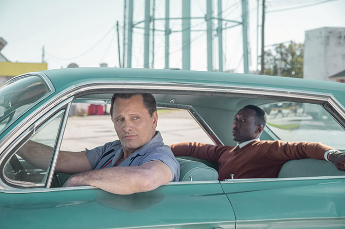 Win a double pass to the new film 'Green Book'