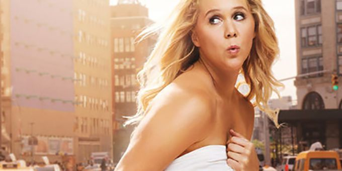 Amy Schumer is single