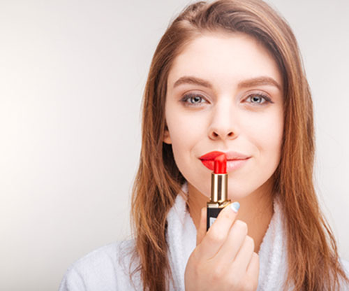 The Best Lipstick For Dry And Sensitive Lips