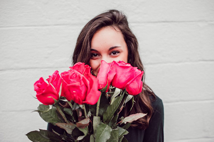 Whether you are on a date or spending time with your partner, here is how to get in the flow this Valentine's Day.