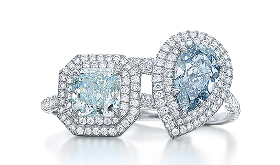 Tiffany & Co. To present rarest statement collection to Australia