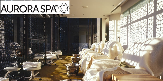 Aurora Spa invites you to indulge in the ultimate luxury escape and enjoy one of Melbourne's best facials.