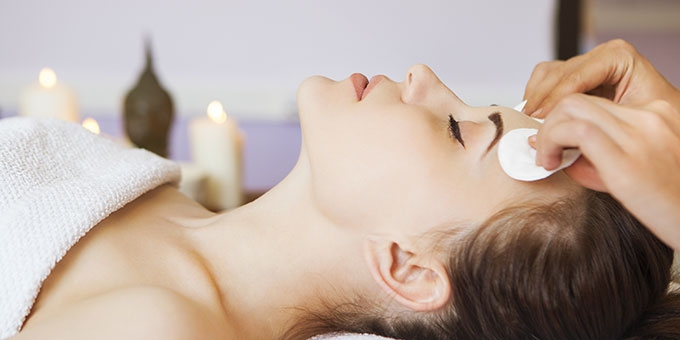 Refresh your skin with a facial treatment at Aurora Spa, La Face Beauty Clinic or Miss Eyelash and Beauty Spa, three of Melbourne's best beauty spas.