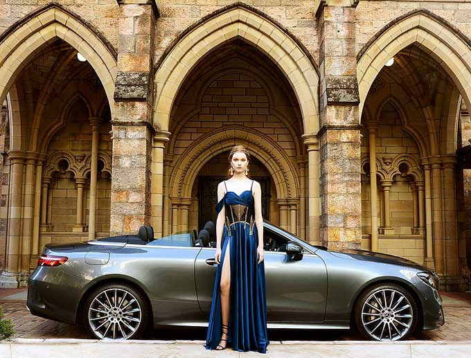 Mercedes-Benz Fashion Festival (MBFF) Brisbane 2018 is right around the corner. There's lots to keep up with about the stylish affair; to keep things easy we've put together a simple fast fact list so you can be in the fashion know.