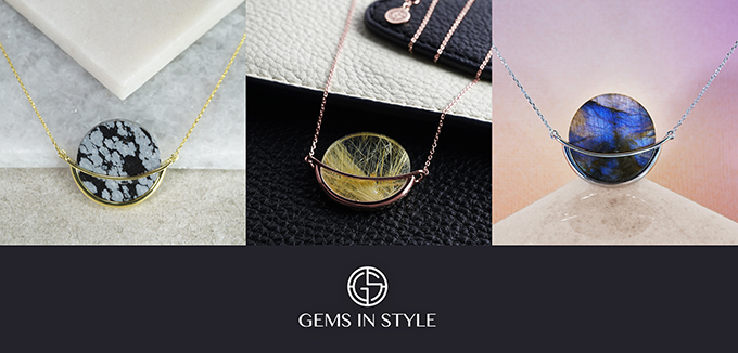 Atelier Claire Taylor, Gems In Style, Lady Fox, Pimelia and SFH Designs are the 5 Australian jewellery brands you need to know. These talents have grabbed our attention and are making their mark as industry leaders.