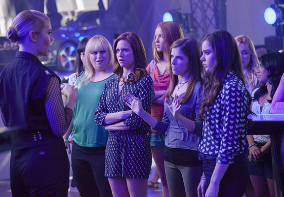Pitch Perfect 2 | Film Review