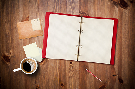 How to Stay Organised for the Year Ahead