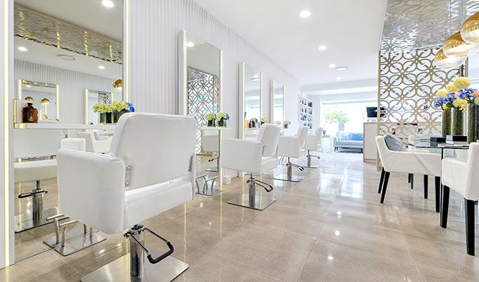 Cut above the rest: Queensland's best hair salons | Beauty