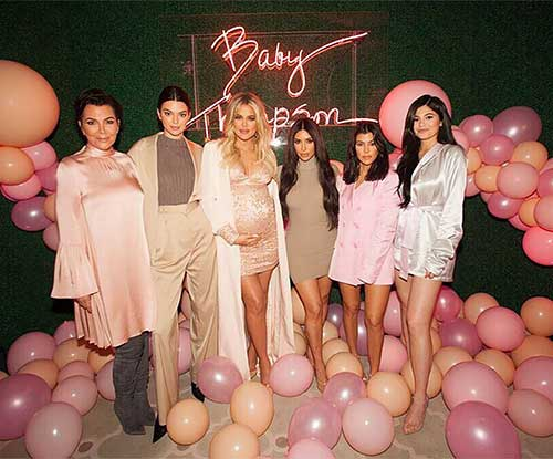 Why we can't keep away from the Kardashians