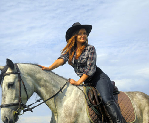Western Style Tips For The Cowgirl