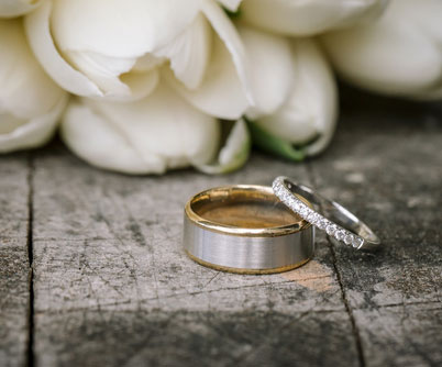 Wedding Bands and The Significance Of Them In Marriage