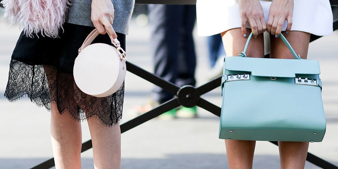 Here 39 S What Your Go To Bag Style Says About You Fashion