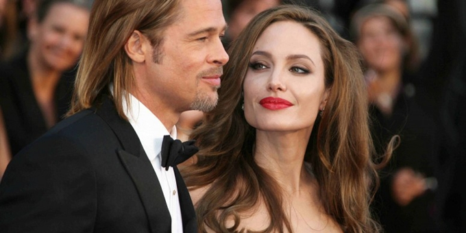 Brangelina headed for splitsville