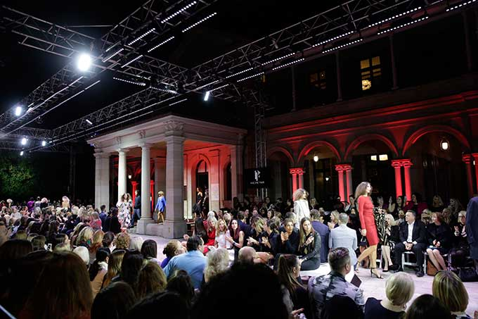 This August, Mercedes-Benz Fashion Festival Brisbane invites you to sit front and centre as they deliver an impressive display of local Queensland fashion.