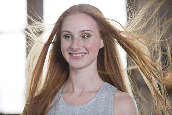 Interview with Celia Pavey on VS Sassoon 3Q High Performance Dryer