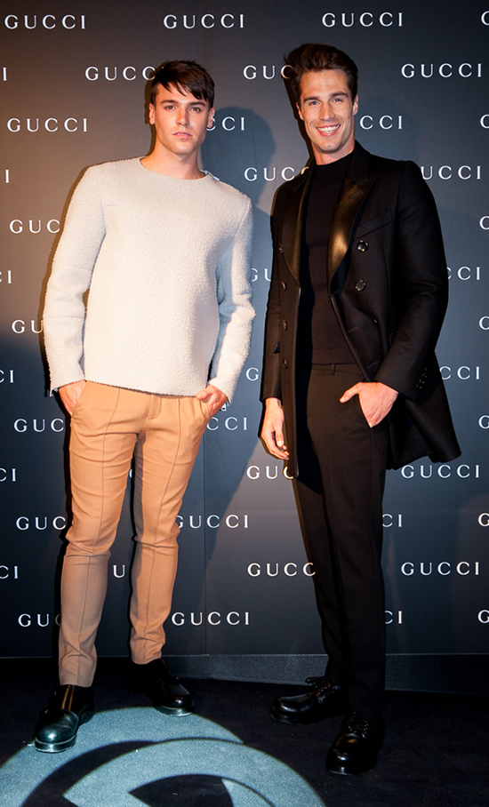 Gucci is Welcomed in Melbourne with a Fabulous Launch Party