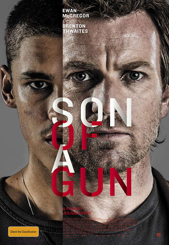 Son of a Gun Film Reviewed by Fashion Weekly