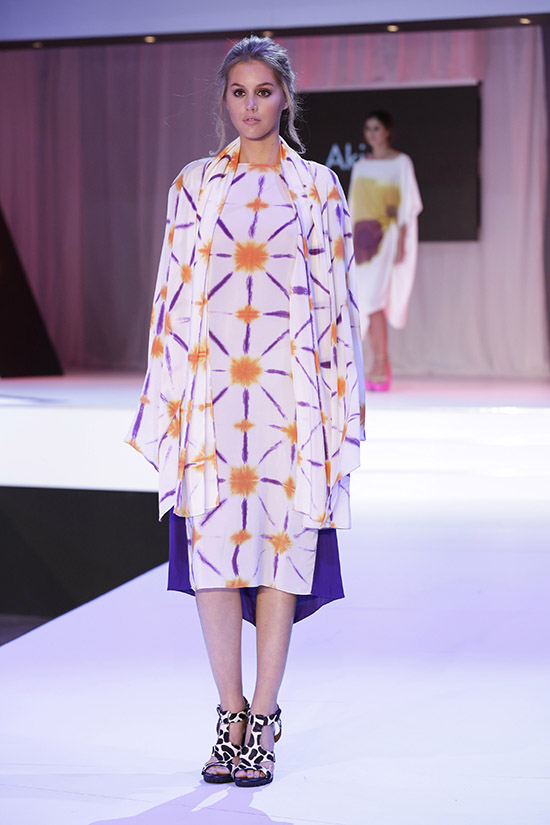 Runway Report | Akira and Ted Baker Group Show MBFF