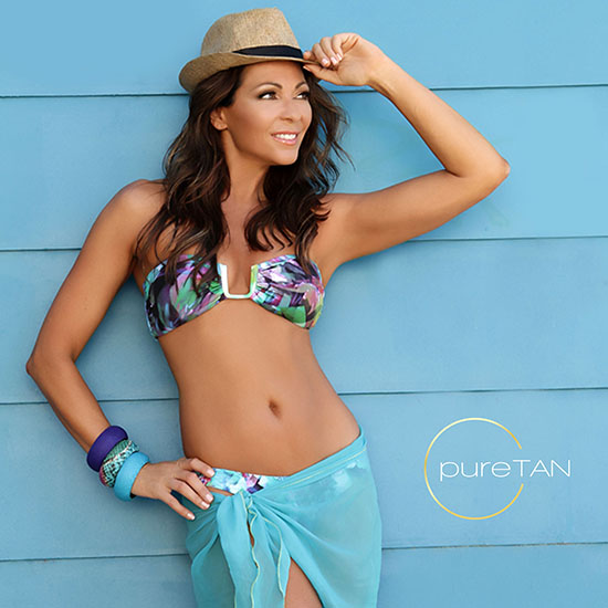 Easy Summer Tanning with PureTAN