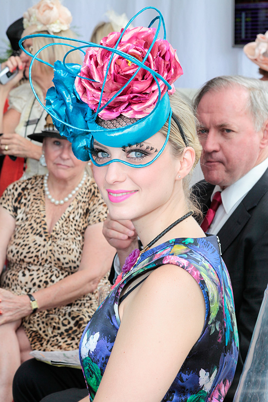 Fashion and Style Tips to Spring Racing Fashion