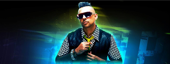 Sean Paul Australia and New Zealand Tour Dates Announced