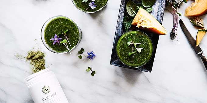 The Beauty Chef, Carla Oates, shares her top tips to the perfect body cleanse this spring.