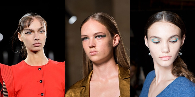 New York Fashion Week has set the tone for this Australian spring summer 16/17 beauty trends.
