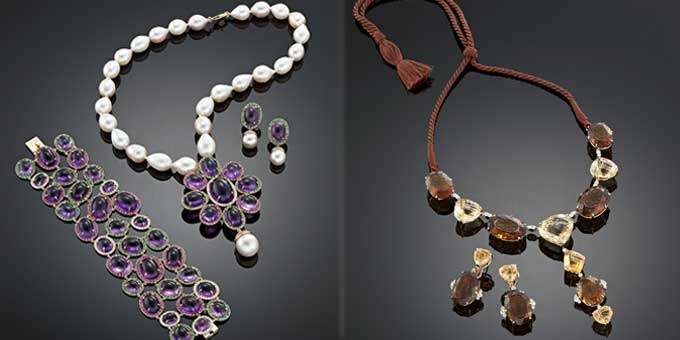 Break away from uniformity and elevate your style game by dazzling in accessory show-stoppers by Simply Rocks this spring racing season.