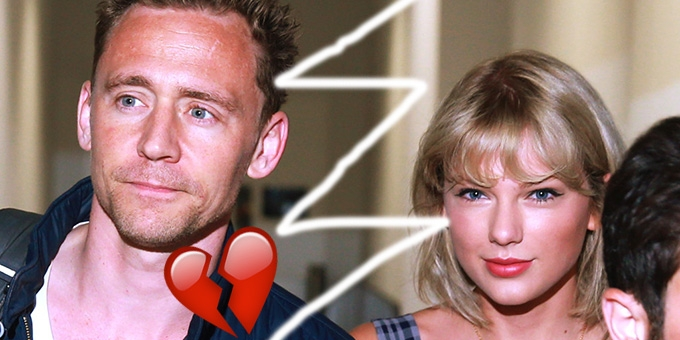 Hiddleswift barely lasted to September.