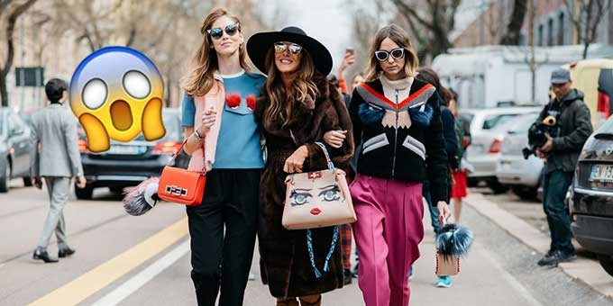 Vogue Editors have totally flipped out on fashion bloggers and it's so juicy!