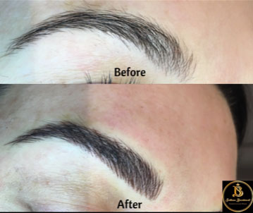 Eyebrow Experts are Sydney's leading brow artists.