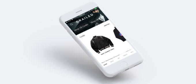 The Best Men's Fashion Apps