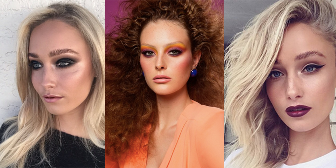 Mia Connor Talks Australian Makeup Artist of the Year 2015